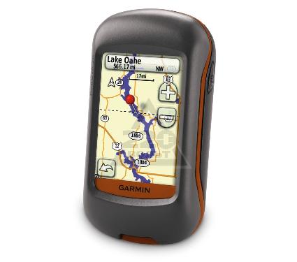 Туристический навигатор GARMIN Dakota 10