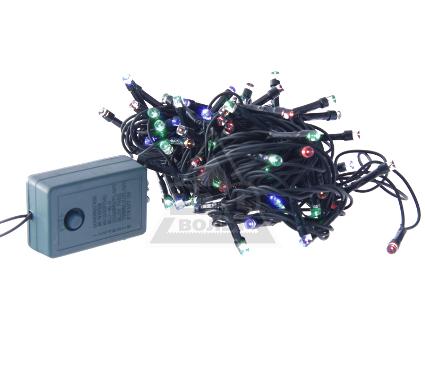 Электрогирлянда КОСМОС KOC GIR100LED RGB