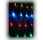 Электрогирлянда КОСМОС KOC NET240LED RGB