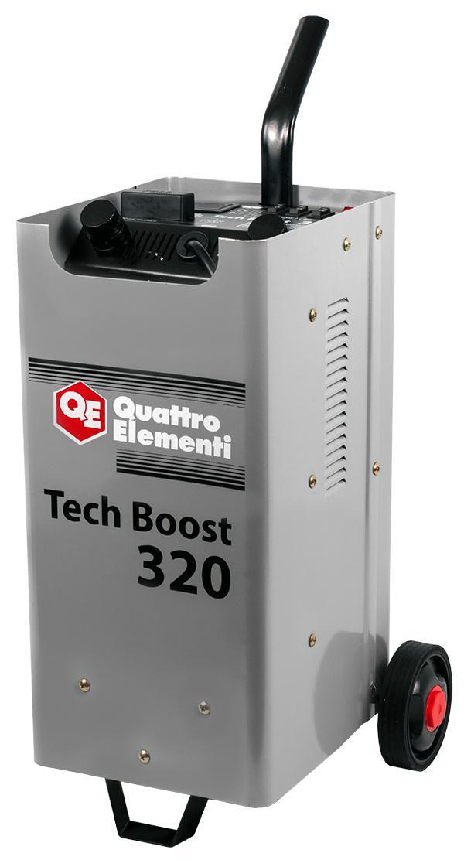 Устройство пуско-зарядное Quattro elementi 771-442 techboost320