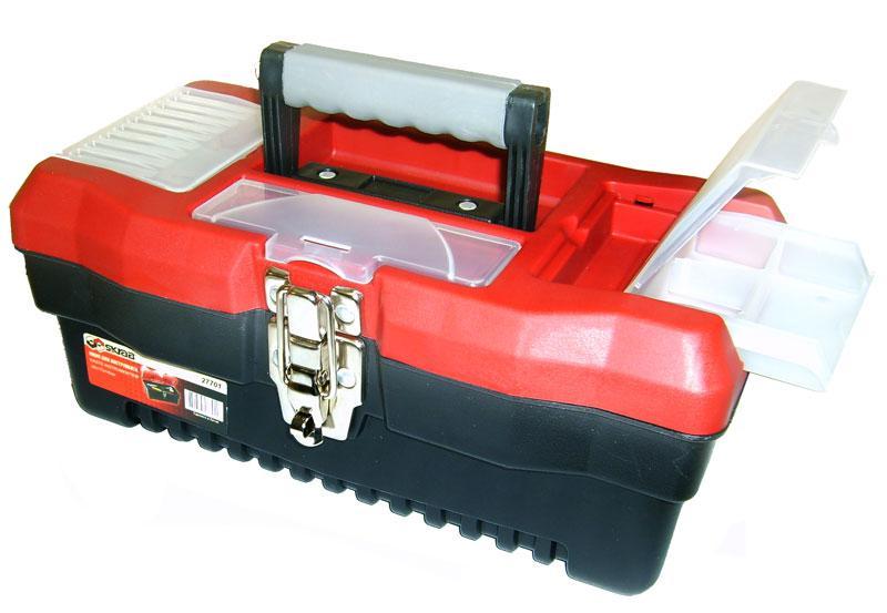 Ящик для инструментов Skrab 27701 ящик для инструментов truper т 15320