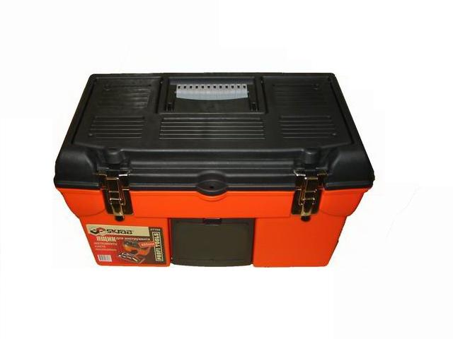 Ящик для инструментов Skrab 27704 ящик для инструментов truper т 15320