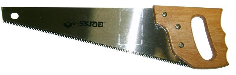 Ножовка по дереву Skrab 20513 от 220 Вольт
