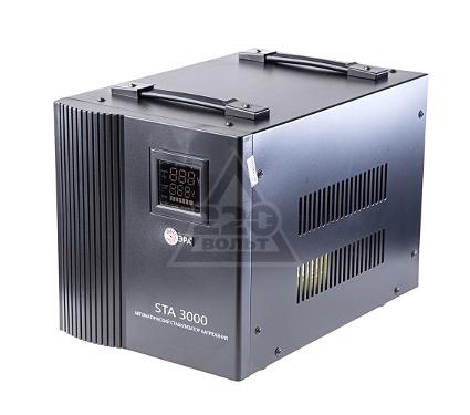 Стабилизатор напряжения ЭРА STA-3000