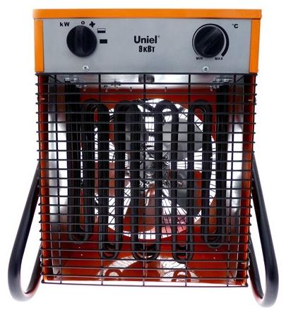 Электрическая тепловая пушка Uniel U-iefh-01-9