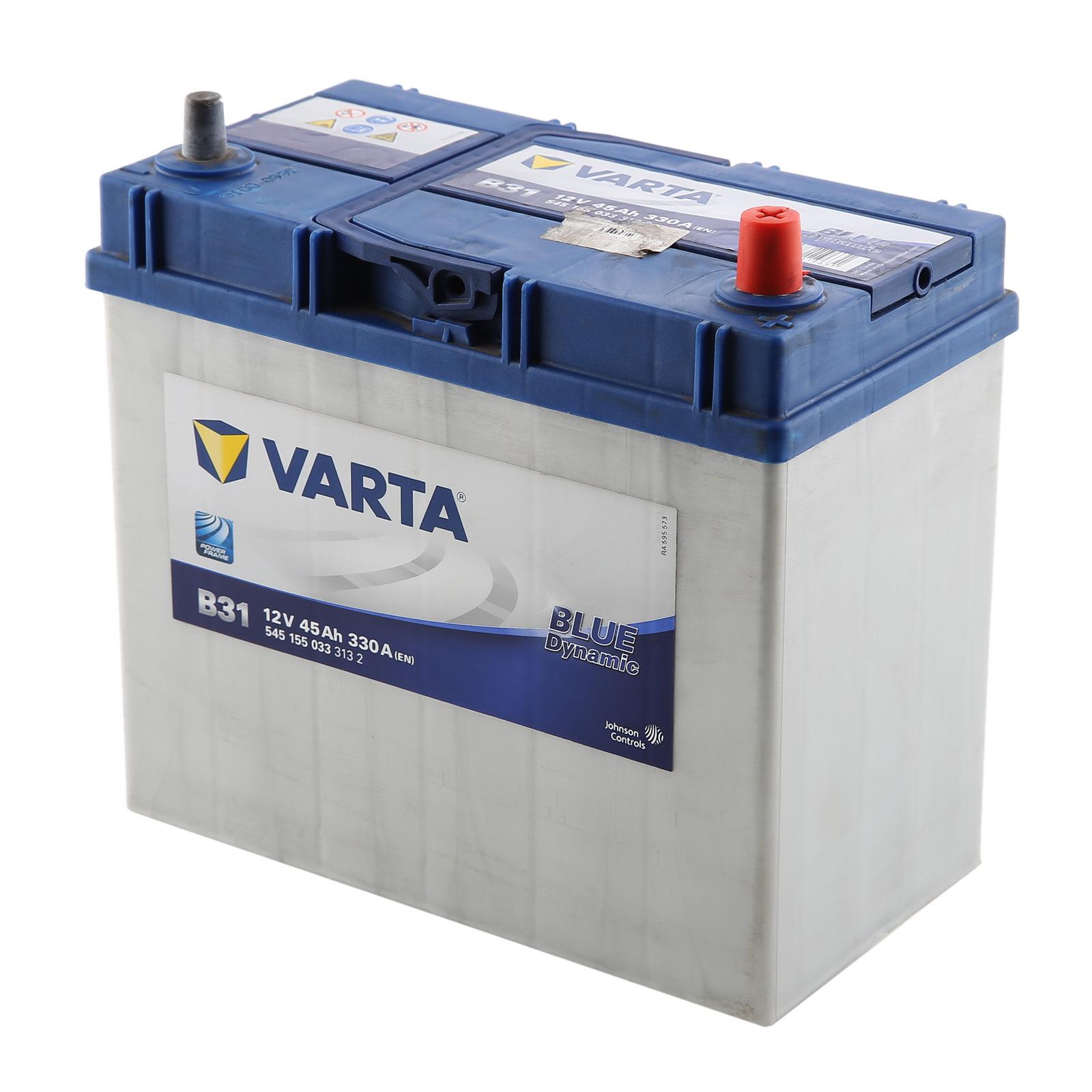 Аккумулятор Varta  2829.000