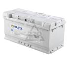 Аккумулятор VARTA SILVER dynamic 610 402 092