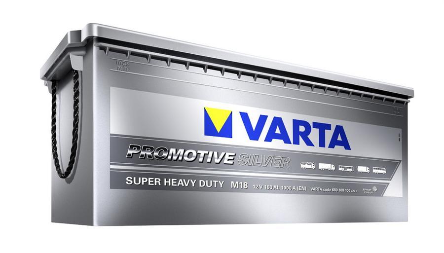 Аккумулятор Varta  10829.000
