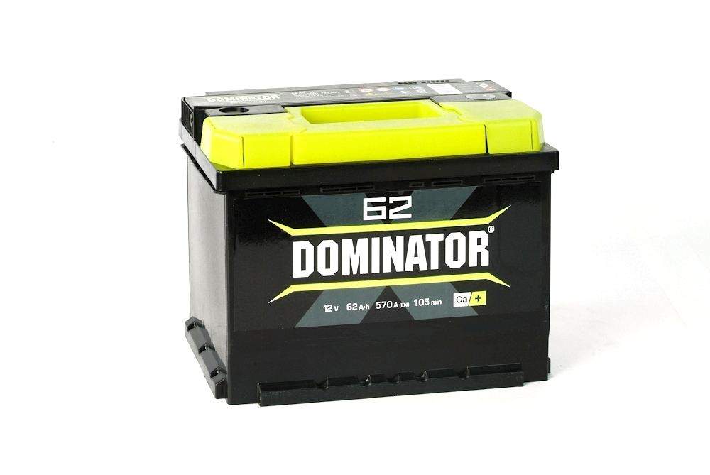 Аккумулятор Dominator  2349.000