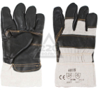 Перчатки спилковые FIT 12445