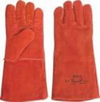 Краги сварщика Fit 12455 размер перчаток