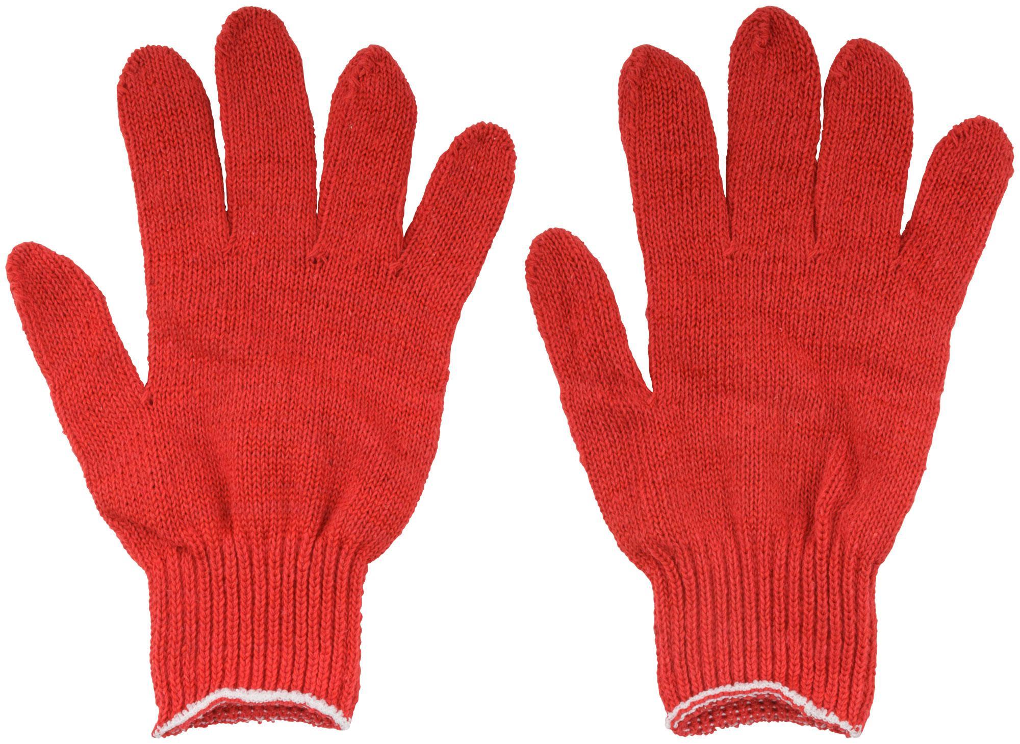 Перчатки ХБ Fit 12498 перчатки хб русский инструмент 67710