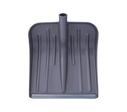 Пластиковая лопата для уборки снега FIT 68098
