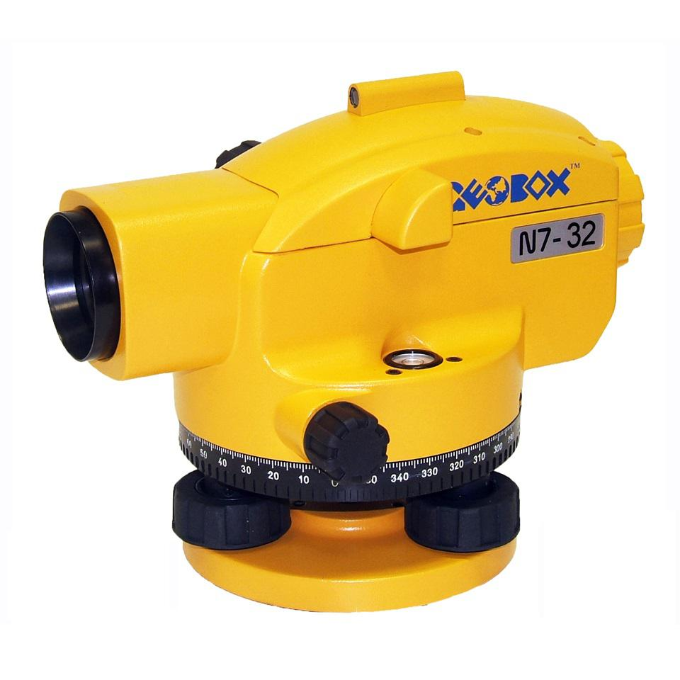 Купить Нивелир оптический Geobox N7-32