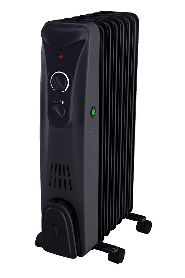 Масляный радиатор Timberk Tor 21.1206 hbx i
