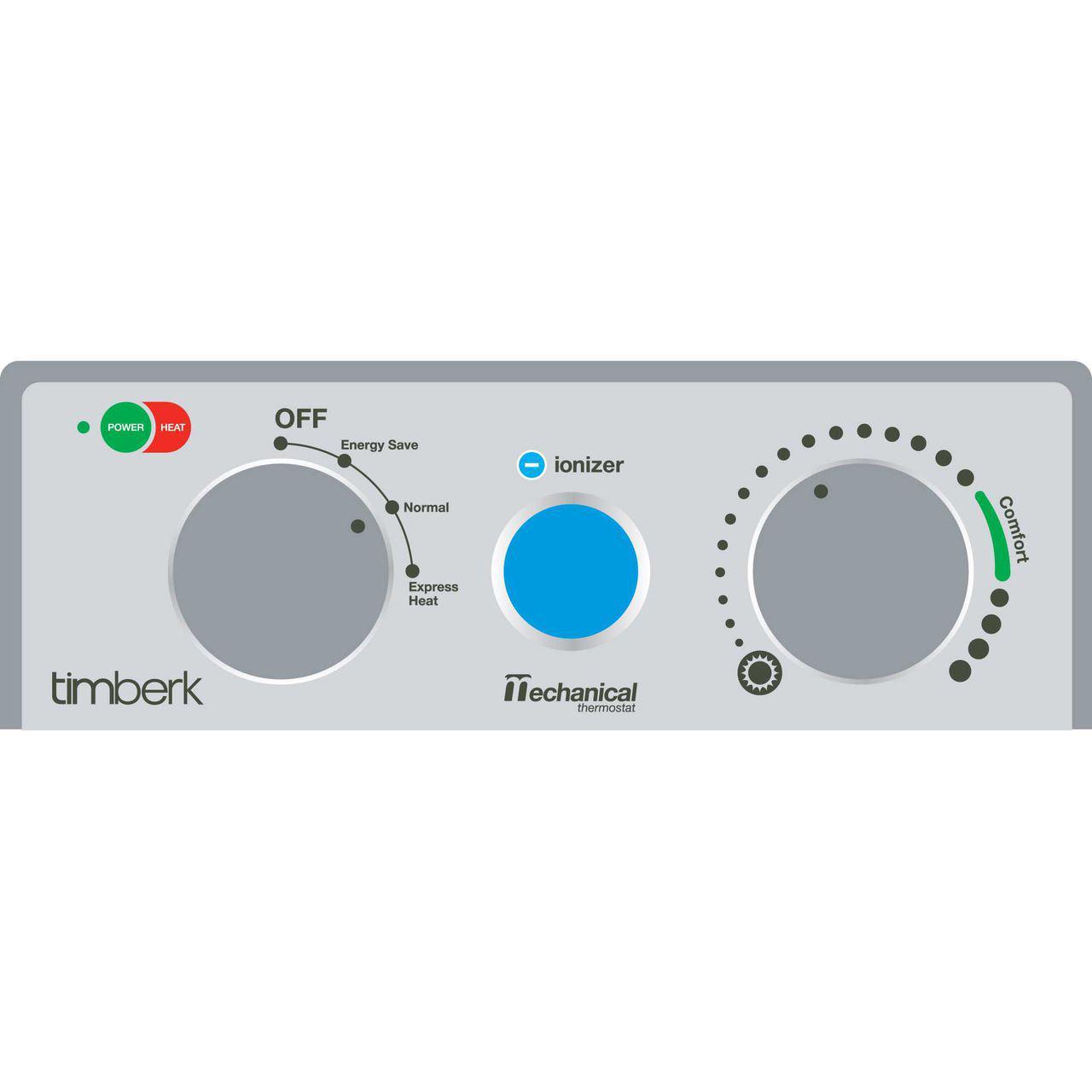 Конвектор Timberk Tec.pf1 m 1000 от 220 Вольт
