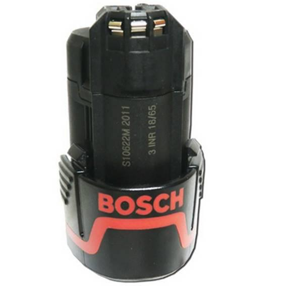 Аккумулятор Bosch 2607336333 аккумулятор для электроинструмента pit li ion 18v 2 0ah для bosch