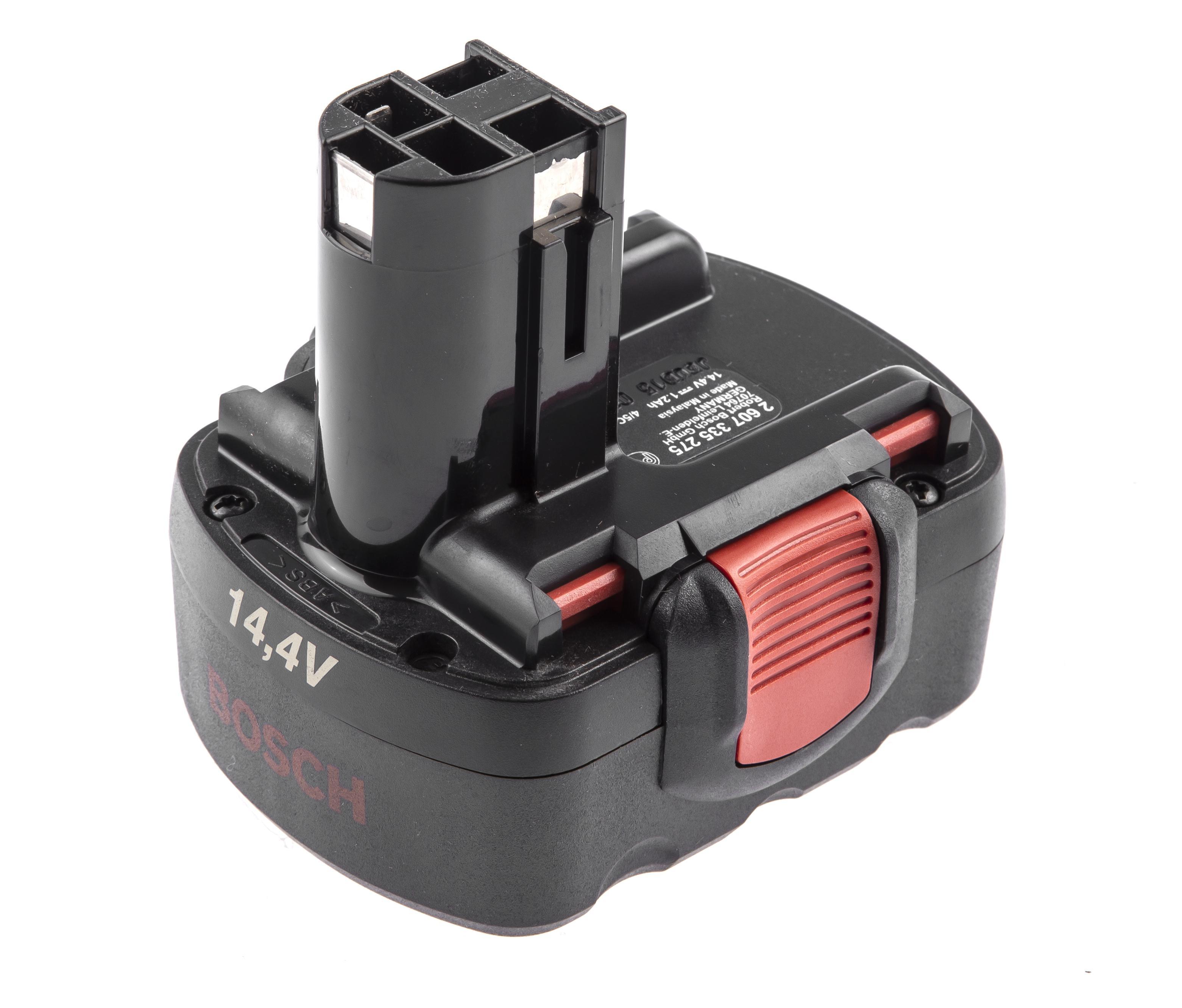 цена на Аккумулятор Bosch 2.607.335.275