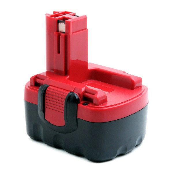 Аккумулятор Bosch 2607335743