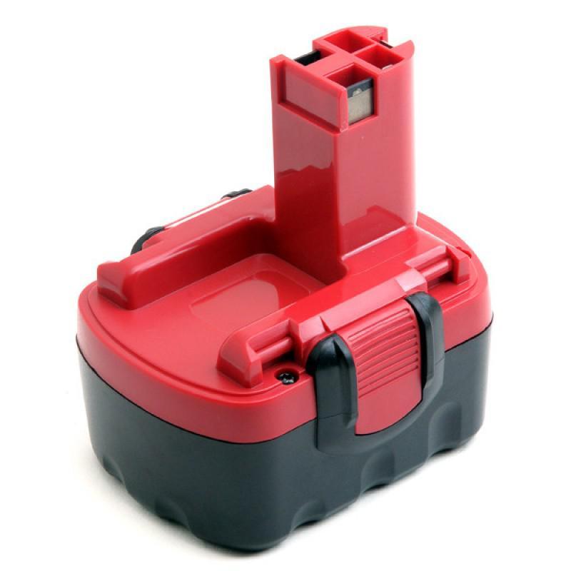 Аккумулятор Bosch 2607335699