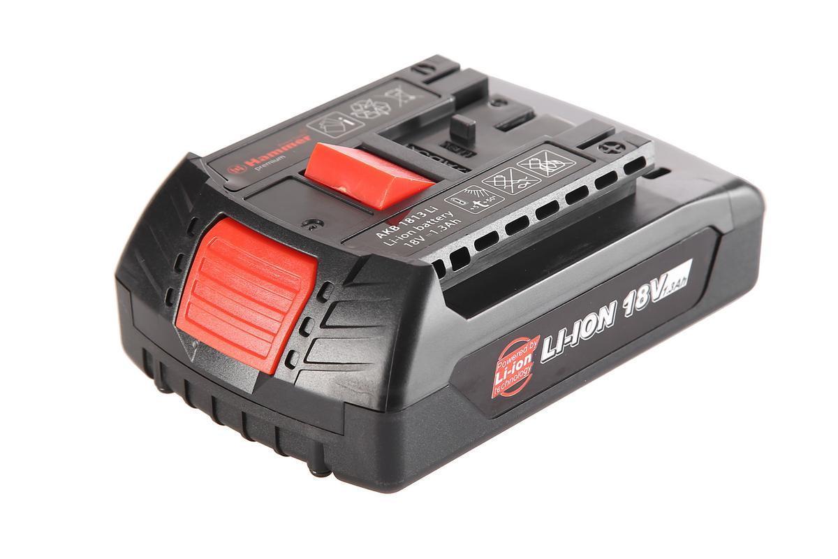 Аккумулятор Bosch 2607336683