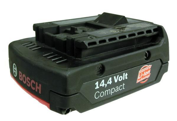 Аккумулятор Bosch 2607336149