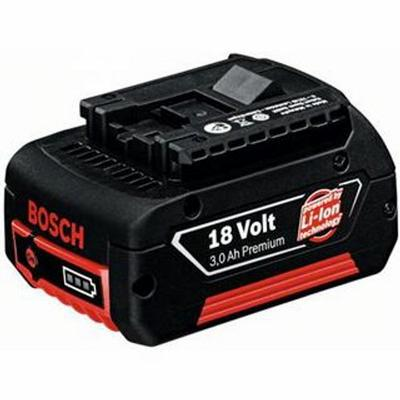 Аккумулятор Bosch 2607336235 аккумулятор для электроинструмента pit li ion 18v 2 0ah для bosch