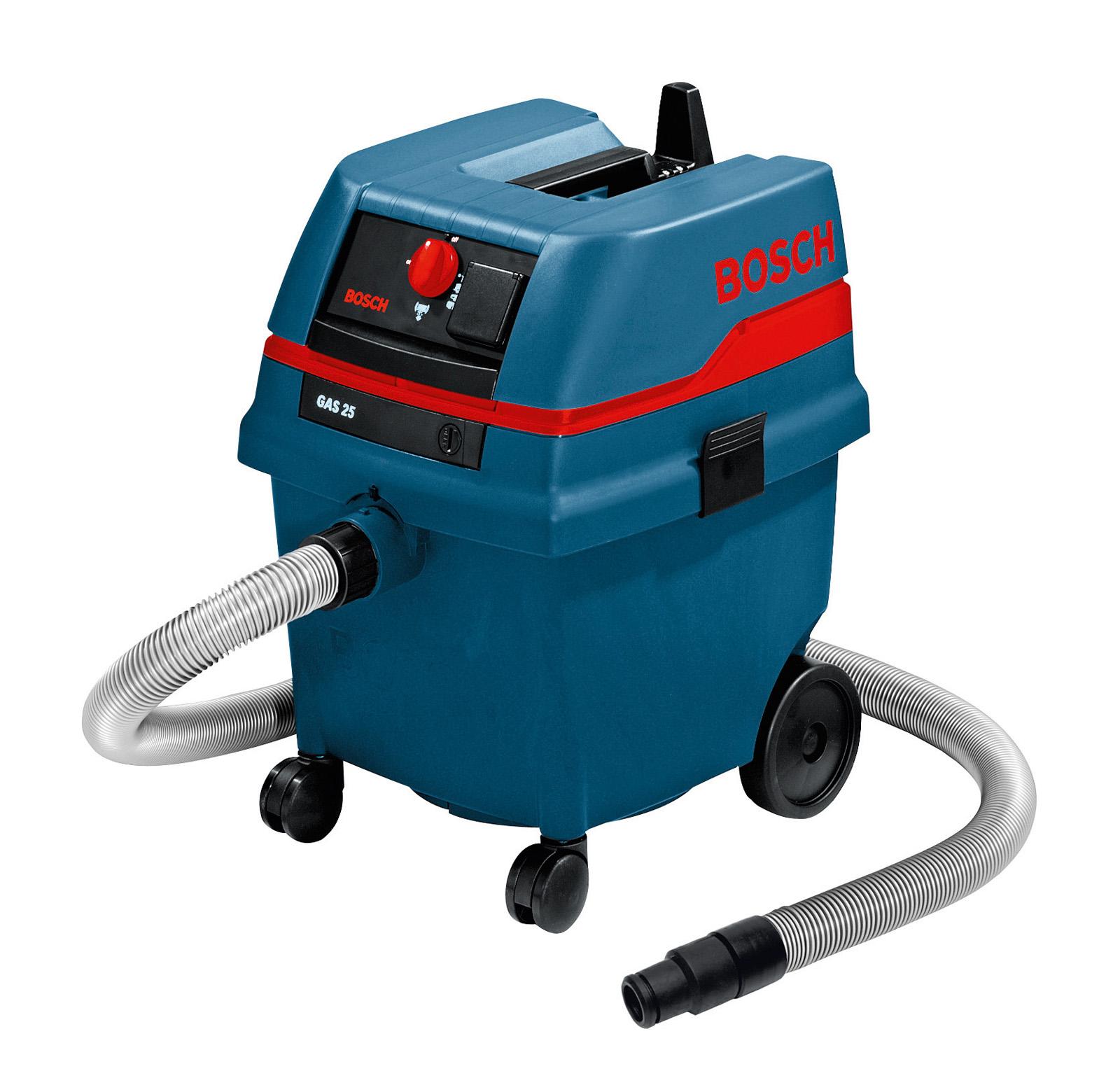 Пылесос Bosch Gas 25 l sfc (0.601.979.103) пылесос bosch gas 20 l sfc 0 601 97b 000