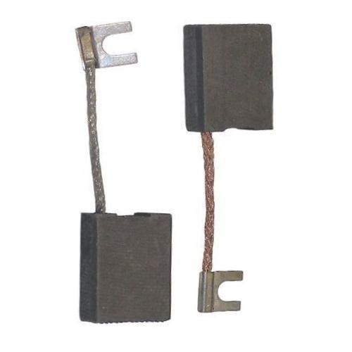 Щетки угольные Bosch 6.3х16х22 КЛЕМ. 2шт. 2610997152