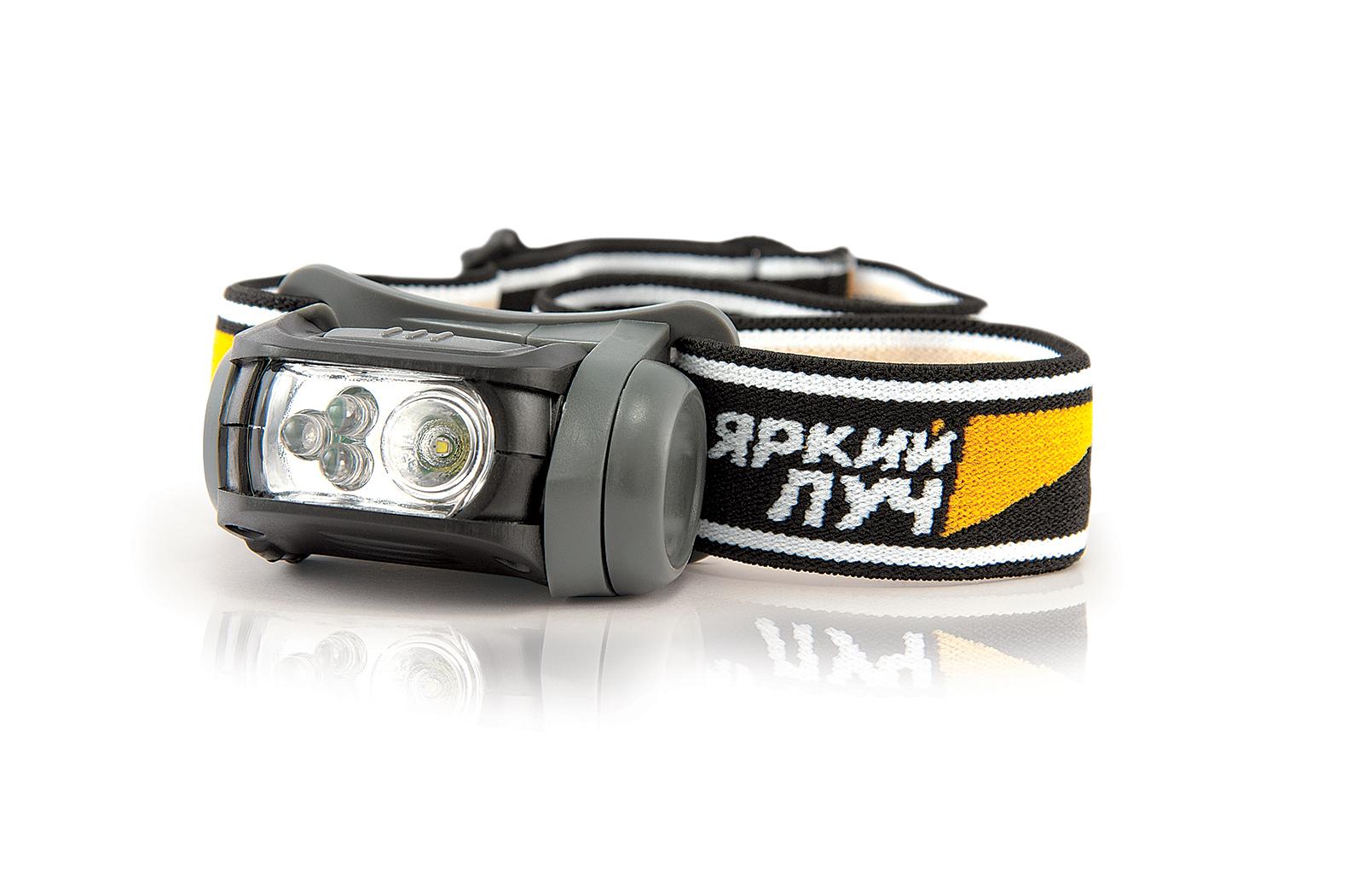 Налобный фонарь ЯРКИЙ ЛУЧ Lh-080 цена