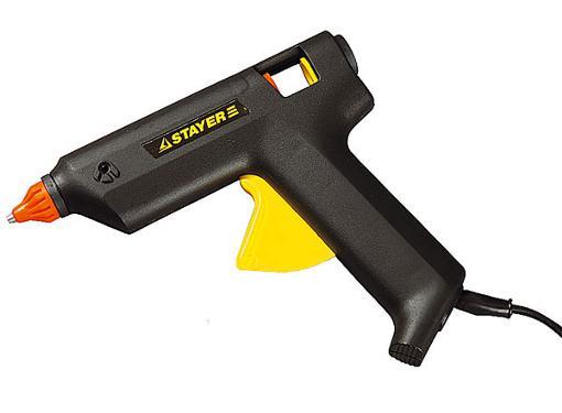 Пистолет клеевой STAYER 2-06801-60-11