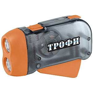 Фонарь ТРОФИ Td2 Динамо