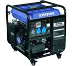 Бензиновый генератор КРАТОН GG-7200iE