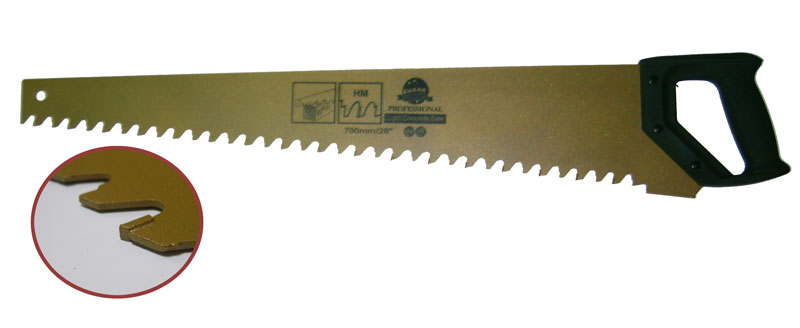 Ножовка по газобетону ручная Skrab 20592 skrab 20592