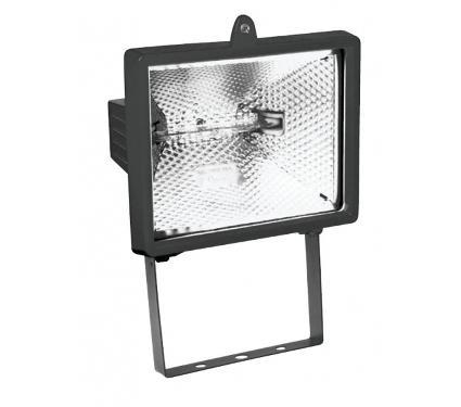 Галогенный прожектор NAVIGATOR 94 603 NFL-FH1-500-R7s/BL