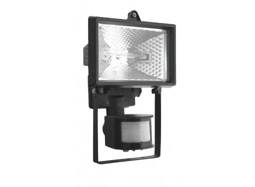 Прожектор Галогенный NAVIGATOR 94 609 NFL-SH1-150-R7s/BL