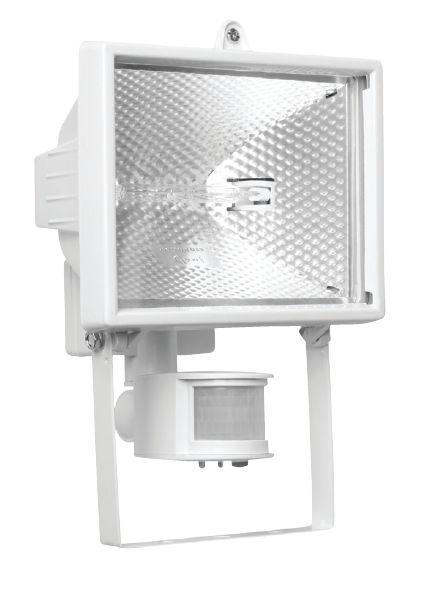 Галогенный прожектор Navigator 94 610 nfl-sh1-500-r7s/wh подставка мебелик васко в 46н венге серебро