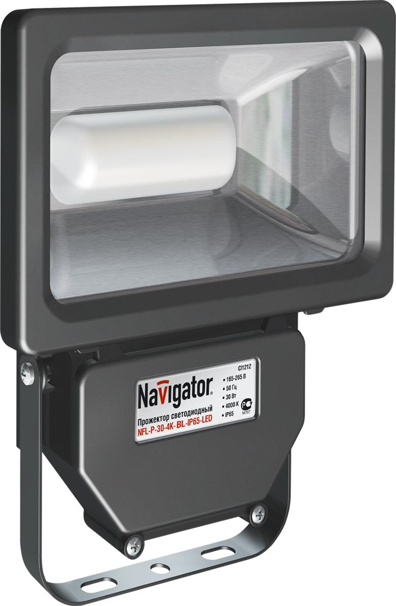 Прожектор светодиодный Navigator 94630