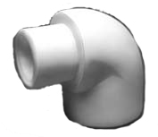 Уголок Aqua-s D 20х1/2'' НР тройник aqua s d 25х3 4 нр