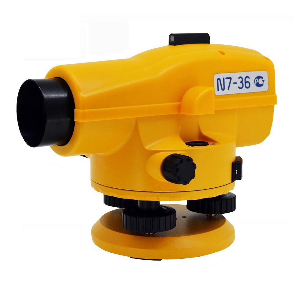 Купить Нивелир оптический Geobox N7-36