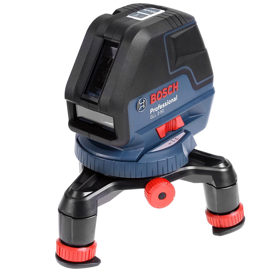 Уровень Bosch Gll 3-50 professional в l-boxx (0.601.063.801)