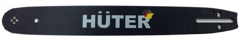 Шина цепной пилы Huter Cs-201 шина huter cs 161 40см 1 3мм [71 4 4]