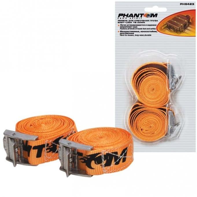 Ремень для грузов Phantom Ph6423 ремень для грузов tor 35а 2 jd