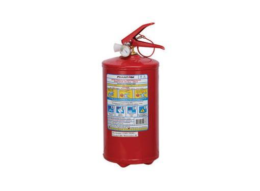 Порошковый огнетушитель ОП2 PHANTOM PH5205