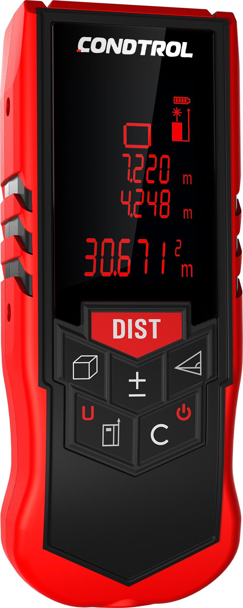 Дальномер лазерный Condtrol X2 plus от 220 Вольт