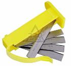 Ножи для рубанка STANLEY 0-12-378