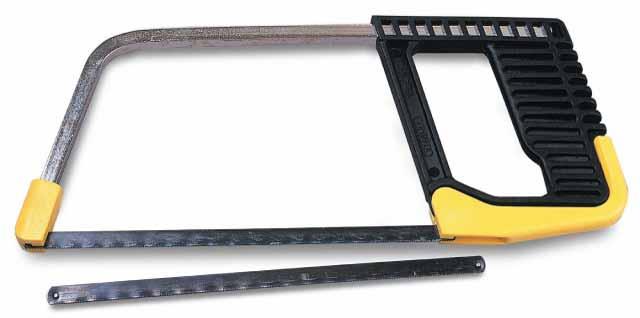Ножовка по металлу Stanley ''junior'' 0-15-218