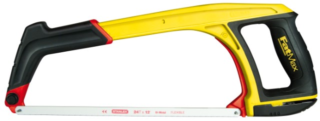 Ножовка по металлу Stanley Fatmax ''5 в 1'' 0-20-108 stanley fatmax 2 17 199