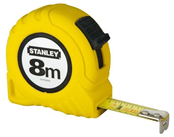 Рулетка Stanley 0-30-457 рулетка 8 м stanley 1 30 457