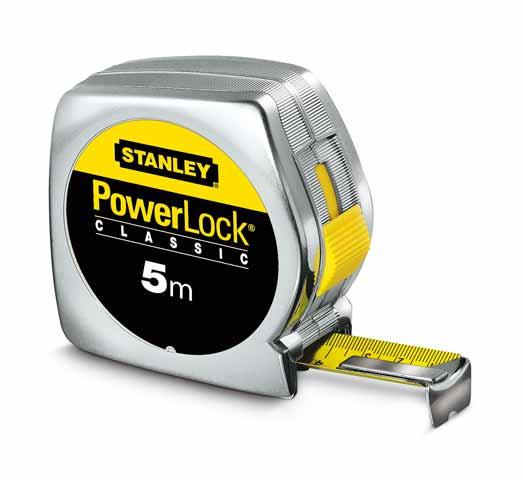 Рулетка Stanley 0-33-194 рулетка stanley powerlock 0 33 194